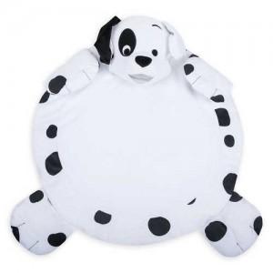 Patch Plush Mat - 101 Dalmatians