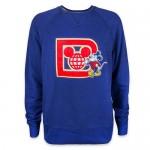 Mickey Mouse Collegiate Sweatshirt - Walt Disney World - Men