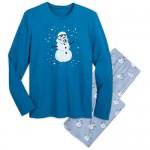 Stormtrooper Holiday Pajama Set for Men by Munki Munki
