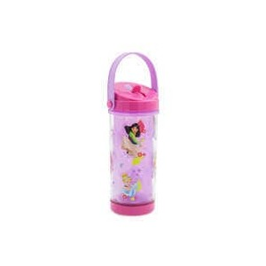 Disney Princess Color Changing Water Bottle