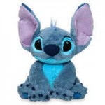 Stitch Plush - Medium - 15 - Toys for Tots