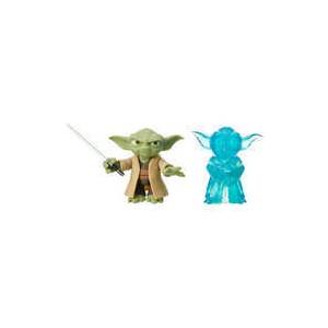 Yoda Action Figure Set - Star Wars Toybox