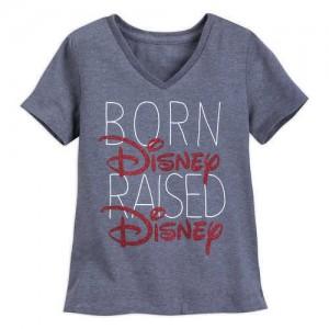 Disney Logo T-Shirt for Girls