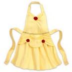 Belle Ball Gown Apron for Kids - Disney Eats