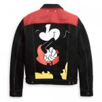 Mickey Mouse Denim Jacket for Adults by rag & bone