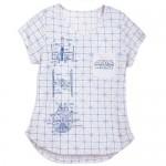 Star Wars Blueprint T-Shirt for Women