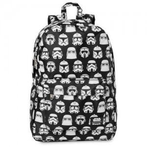 Stormtrooper Backpack by Loungefly - Star Wars