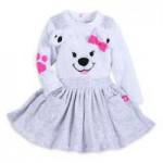 Penny Jumper Set for Baby - 101 Dalmatians