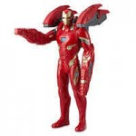 Iron Man Mission Tech Action Figure - Marvels Avengers: Infinity War