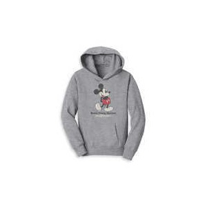 Kids Mickey Mouse Family Vacation Pullover Hoodie - Walt Disney World - Customized