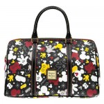 I Am Mickey Mouse Satchel by Dooney & Bourke