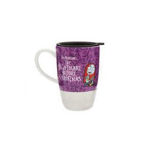 The Nightmare Before Christmas Travel Mug