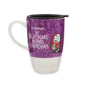 The Nightmare Before Christmas Travel Mug