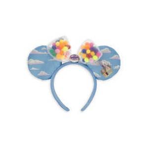 Up Ear Headband