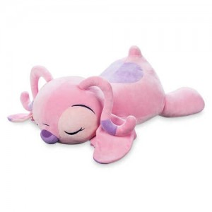 Angel Cuddleez Plush - Large