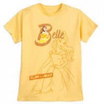 Belle My BFF is a Beast T-Shirt for Kids
