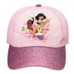 Disney Princess Baseball Cap for Kids