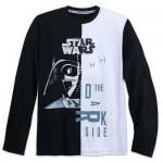 Darth Vader Long Sleeve T-Shirt for Men - Star Wars