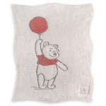 Winnie the Pooh Baby Blanket by Barefoot Dreams