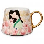 Art of Mulan Mug