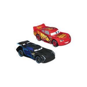 Cars Pullback Stunt Racers Set