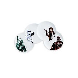 Star Wars Dinner Plate Set