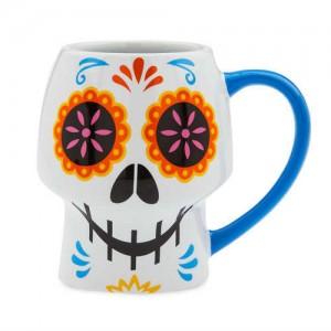 Coco Skull Mug
