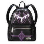 Black Panther Costume Mini Backpack by Loungefly