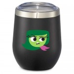 Disgust PIXARFEST 2018 Stainless Steel and Copper Cup - Disneyland - Limited Release
