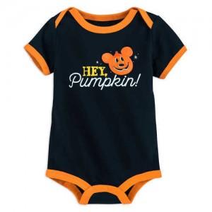 Mickey Mouse Halloween Bodysuit for Baby - Walt Disney World