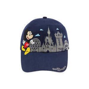 Mickey Mouse Baseball Cap for Kids - Walt Disney World 2019