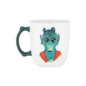 Greedo Mug - Star Wars