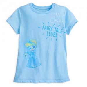 Cinderella T-Shirt for Girls