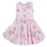 Disney Animators Collection Aurora Dress for Girls