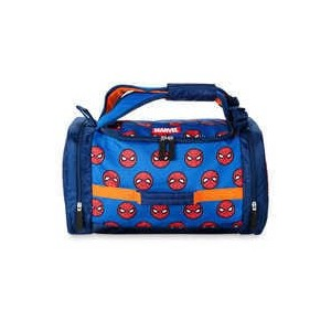 Spider-Man Duffle Bag for Kids