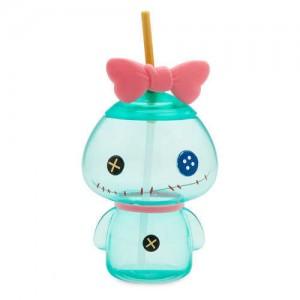 Scrump Tumbler with Straw - Lilo & Stitch - Oh My Disney