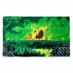 Hakuna Matata Beach Towel - The Lion King - Oh My Disney