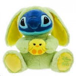 Stitch Plush Bunny 2019 - Medium - 10 - Personalized