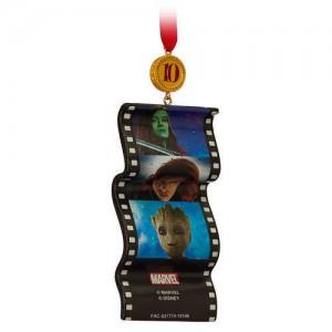 Marvel Studios Legacy Sketchbook Ornament - Limited Release