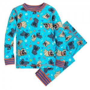 Rolly and Bingo PJ PALS for Boys - Puppy Dog Pals