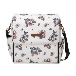Stitch Backpack Diaper Bag by Petunia Pickle Bottom