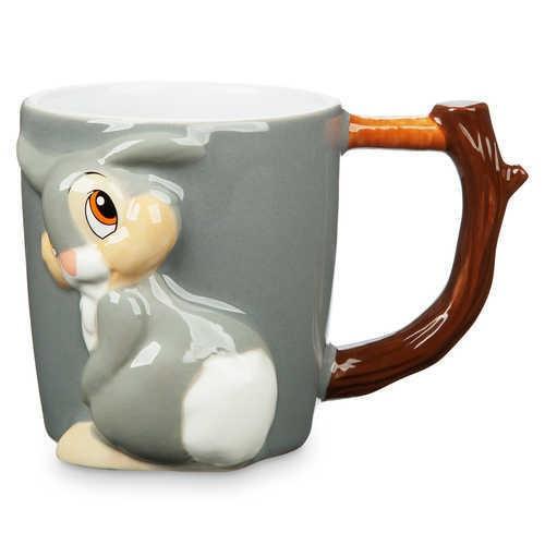 디즈니 Thumper Mug - Bambi