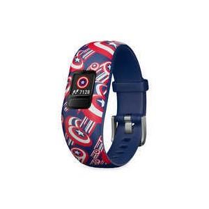 Captain America vivofit jr. 2 Activity Tracker for Kids by Garmin