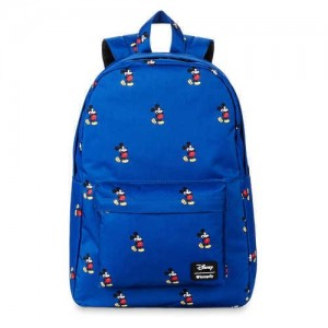 Mickey Mouse Backpack by Loungefly
