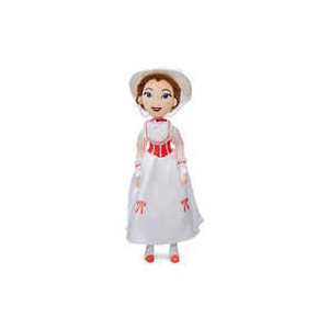 Mary Poppins Jolly Holiday Plush Doll - Medium