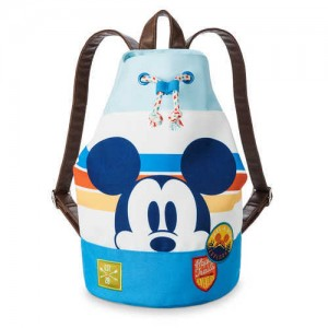 Mickey Mouse Swim Bag for Kids
