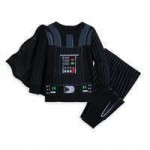 Darth Vader Costume PJ PALS for Baby