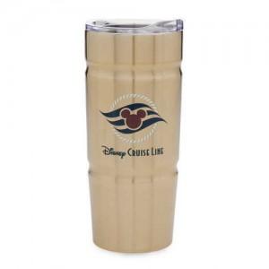 Disney Cruise Line Stainless Steel Travel Mug