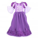 Rapunzel Sleep Gown for Girls