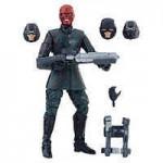 Red Skull Action Figure - Legends Series - Marvel Studios 10th Anniversary